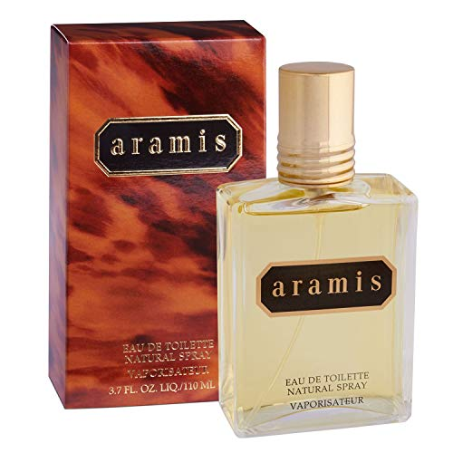 (ARAMIS by Aramis Eau De Toilette Spray 3.7 oz for Men)