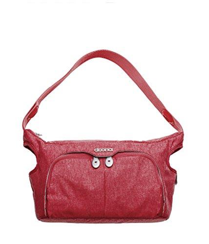 Doona Essentials Bag – Love (Red)