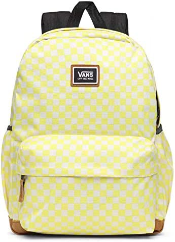 Backpack Vans WM Realm Plus: Amazon.es: Equipaje
