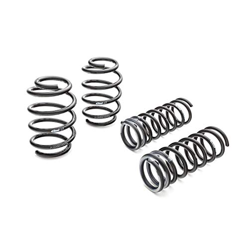 Eibach Pro-Kit Performance Lowering Springs 3802.140