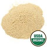 Starwest Botanicals Organic Lemon Peel Powder,1 lb (453 g)
