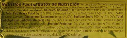 Goya Foods Maria Cookies, 7 oz by Goya (Image #2)