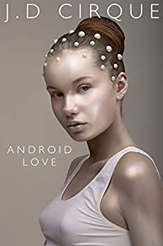 Android Love Taboo Erotica Space ebook product image