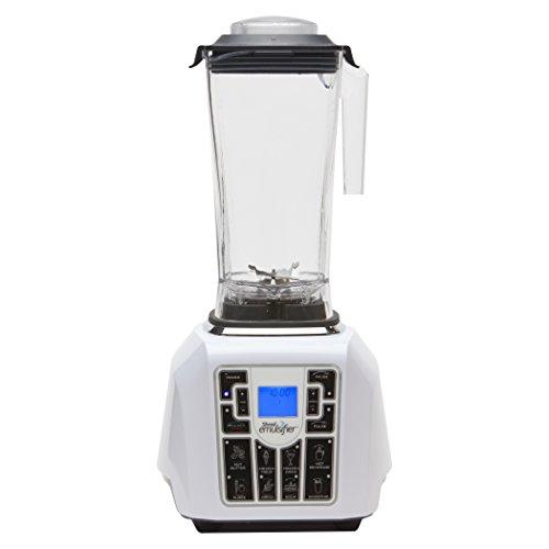heavy duty blender food processor - 3
