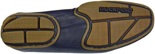 Rockport Sbii Seaworthy Ii, Mocasines para Mujer Blau (Navy Lth Wash)