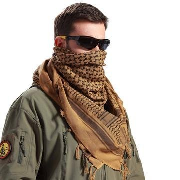 Tactical Desert Shemagh Keffiyeh Available product image