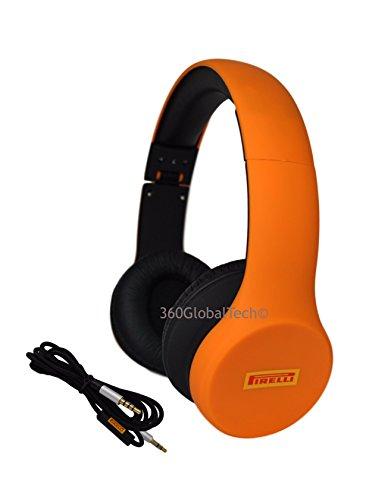 pirelli-over-ear-dj-style-orange-stereo-headphones-with-microphone-mic-v-c-track-control-adjustable-
