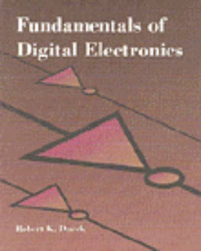 Fundamentals of Digital Electronics :