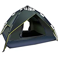 Argus Le Automatic Camping Tent 2-3 Person 3 Season...