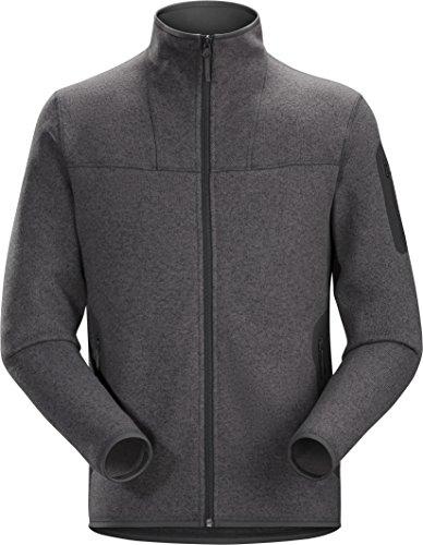 ARC'TERYX Covert Cardigan Men's (Pilot, (Ladies Adventure Jacket)