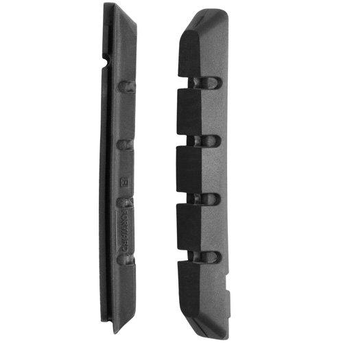 XT / XTR V-brake replacement cartridge insert (for ceramic rim) ()