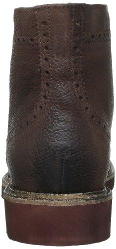 Florsheim Minnesota 50959, Herren Halbstiefel Braun (Marron (Brown Calf))