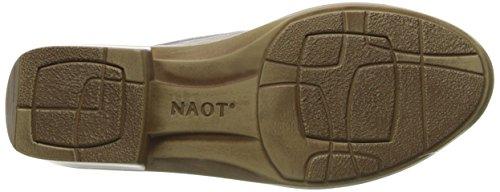 NAOT Women's Colonial Kedma Beige Oxford Leather R6RPfq