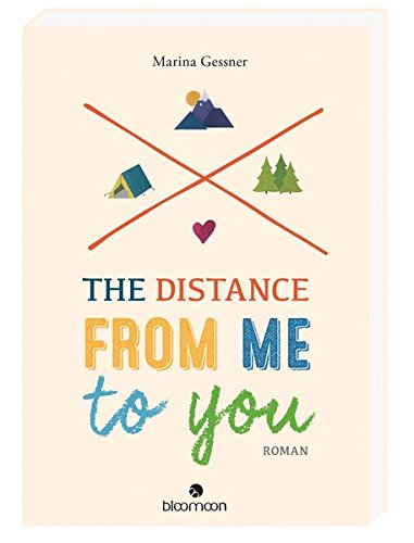 Download The Distance from me to you pdf