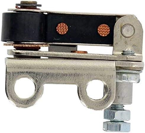 Ruptor adaptable para Intermotor y Lombardini. Sustituye a la pieza original: 70-5040-006.