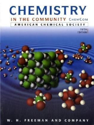 acs general chemistry - 8