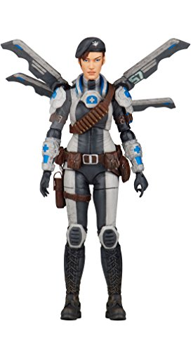 Funko Legacy Action Figure: Evolve Val Action Figure