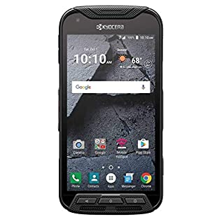 Kyocera DuraForce PRO 32GB Smartphone E6820 Military Grade Rugged - AT&T & GSM Unlocked