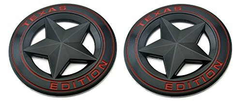 red chevy s10 emblem - 8