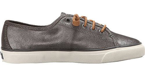 Sperry Seacoast Gold Brown Bootsschuh Segelschuh Sneaker Damen