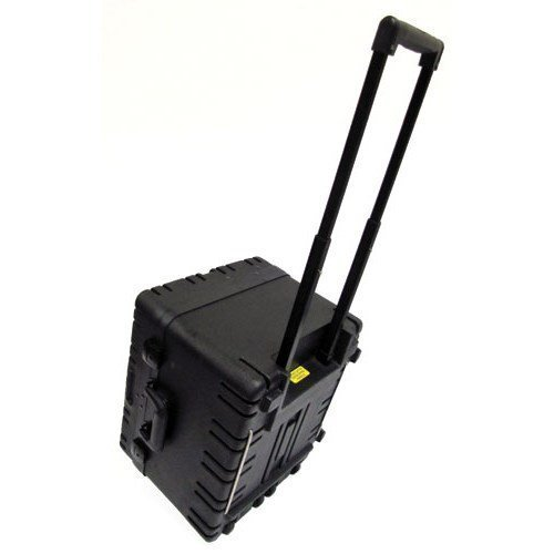 Jensen Tools 910-2Tb1076 Roto-Rugged Wheeled Case by Jensen