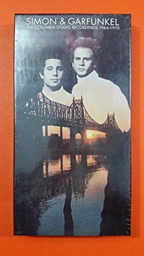 SIMON & GARFUNKEL Columbia Studio Recordings C5K 63815 CD Box Set SEALED (Simon And Garfunkel The Columbia Studio Recordings)
