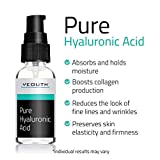 Hyaluronic Acid Serum for Face by YEOUTH