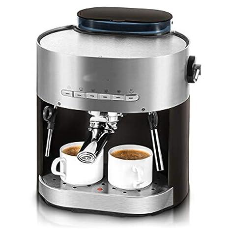 LJHA kafeiji Máquina de café, máquina de café Espresso, máquina de café semiautomática,