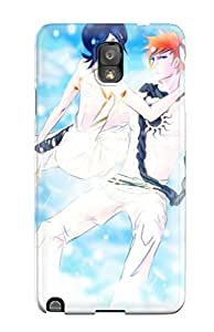 Jim Shaw Graff's Shop Hot 8315025K50517532 Awesome Case Cover/galaxy Note 3 Defender Case Cover(bleach)