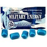 Military Energy Gum - Arctic Mint