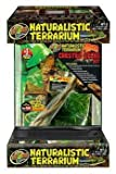 Naturalistic Terrarium Crested Gecko Kit 12''x12''x18''
