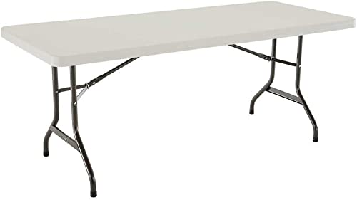 Lifetime 22900 Folding Utility Table