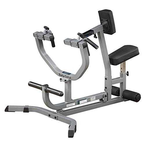 Body-Solid Seated Row Machine (GSRM40) (Best Bodybuilder In The World 2019)