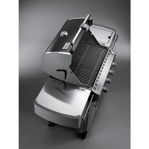 weber summit grill weber summit e 420 gas grill best. Black Bedroom Furniture Sets. Home Design Ideas