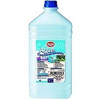 Clim Profesional Agua desmineralizada, destilada y desidionizada