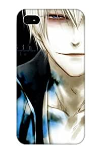 Goldenautumn High-end Case Cover Protector For Iphone 4/4s(Anime Bleach)