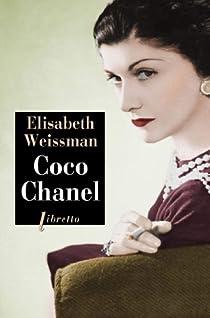 Coco Chanel par Weissman