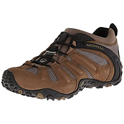Merrell Men's Chameleon Prime Stretch Hiking Shoe