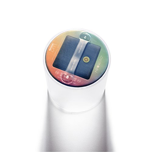 MPOWERD Luci Color Essence Mini Trio Solar Lights, Multi Color (Pack of 3)