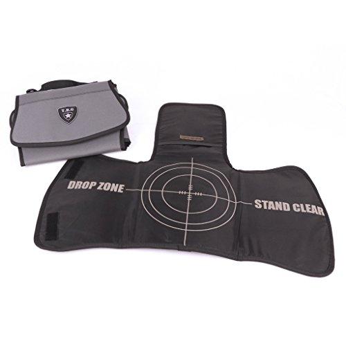 Tactical Baby Gear Changing Mat   Pad  Grey