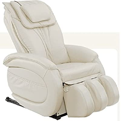 Infinity IT-9800 Leather Zero Gravity Reclining Massage Chair Upholstery