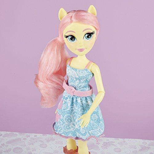 My little pony equestria girl dolls fluttershy - photo#39