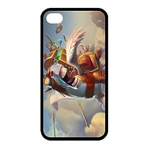 Custom Dota Back case for iphone 6 4.7,6 4.7 JN6 4.7-278