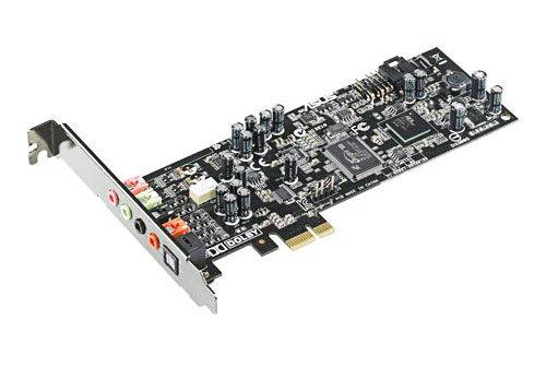 ASUS Xonar DGX PCI-E GX2.5 Audio...