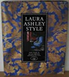 img - for Laura Ashley Style by Iain Gale (1987-10-29) book / textbook / text book