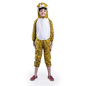 Fancydresswale Tiger Fancy Dress (2.5...
