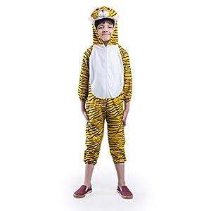 Fancydresswale Tiger Fancy Dress (2.5...