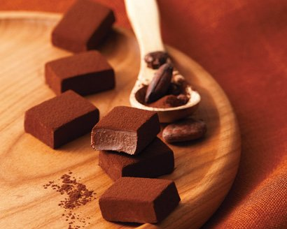 "Royce Nama Chocolate ""Mild Milk"" Shipping From Hokkaido [Free Royce' Gift-wrap Included] Sapporo"