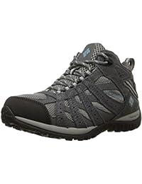 Women's Redmond Mid Waterproof Trail Shoe