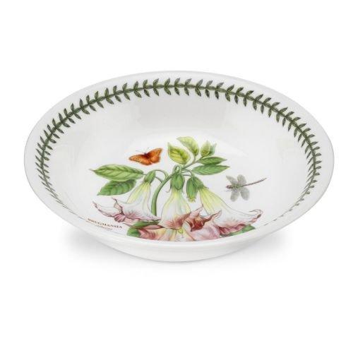 Pasta Bowl Legacy - Portmeirion Exotic Botanic Garden Arborea Pasta Bowl, 8.5-Inch